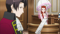 Gyakuten Saiban: Sono Shinjitsu, Igi Ari! Season 2 - Episode 16 - Turnabout Beginnings: Last Trial