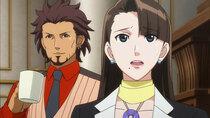 Gyakuten Saiban: Sono Shinjitsu, Igi Ari! Season 2 - Episode 15 - Turnabout Beginnings: 1st Trial