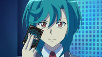 Cardfight!! Vanguard - Episode 6 - Declaration of War!! Battle of the Shops