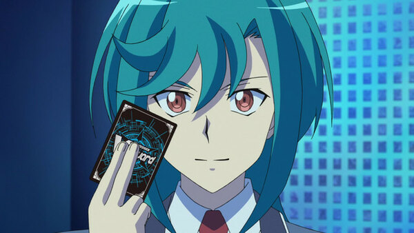 Cardfight!! Vanguard - Ep. 6 - Declaration of War!! Battle of the Shops