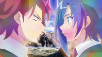 Cardfight!! Vanguard - Episode 42 - Distorted Bonds