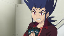 Cardfight!! Vanguard - Episode 39 - True Strength
