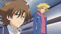 Cardfight!! Vanguard - Episode 21 - Abyss of Darkness