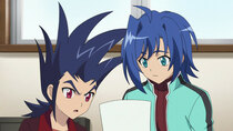 Cardfight!! Vanguard - Episode 16 - Their Respective Feelings