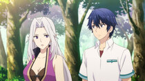 Kono Yo no Hate de Koi o Utau Shoujo Yu-no - Episode 18 - Twilight in Dela Granto