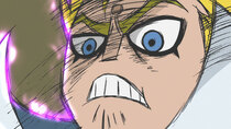 DD Hokuto no Ken - Episode 6 - What's Your Name? Thouzer's English Cram School \ One Summer's...