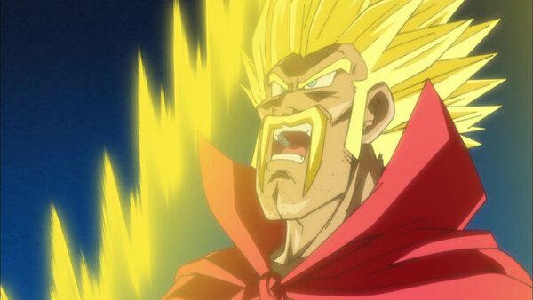 Dragon Ball Super Episode 15 - Watch Dragon Ball Super E15