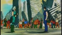 Hokuto no Ken - Episode 24 - South Star Waterfowl Fist! The Beginning of a Tragedy of Men...