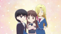 Fruits Basket 1st Season - Episode 10 - It's Valentine's, After All