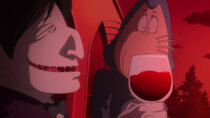 Gegege no Kitarou - Episode 56 - The Bewitching Melody Elite the Vampire