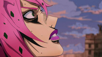 JoJo no Kimyou na Bouken: Ougon no Kaze - Episode 37 - King of Kings