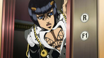 JoJo no Kimyou na Bouken: Ougon no Kaze - Episode 20 - The Final Mission from the Boss