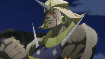 JoJo no Kimyou na Bouken - Episode 22 - A True Warrior