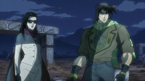 JoJo no Kimyou na Bouken - Episode 21 - 2 vs. 100 Tactics