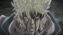 JoJo no Kimyou na Bouken - Episode 20 - Caesar's Lonely Youth