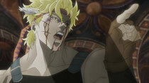 JoJo no Kimyou na Bouken - Episode 15 - Qualification of a Hero