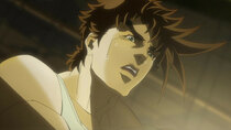 JoJo no Kimyou na Bouken - Episode 11 - Game Master