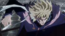 JoJo no Kimyou na Bouken - Episode 3 - Youth with Dio
