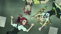 Kiznaiver - Episode 2 - If You Can Swallow a Bizarre Situation Like This So Easily, Two...
