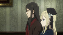 Lord El-Melloi II-sei no Jikenbo: Rail Zeppelin Grace Note - Episode 4 - A Workshop, a Grave, and a Necromancer