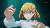 Monster Strike The Animation - Episode 41 - The Chosen