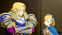 Monster Strike The Animation - Episode 38 - Stolen Light