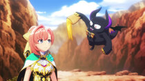 Monster Strike The Animation - Episode 30 - Dark Machinations
