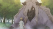 Natsume Yuujinchou - Episode 3 - The Mysterious Person at the Eight Fields