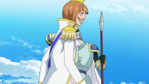 One Piece - Episode 884 - I Miss Him! Vivi and Rebecca's Sentiments!