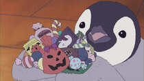 Shirokuma Cafe - Episode 30 - Halloween! / Llama Day!