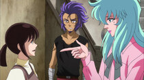 Saint Seiya: Soul of Gold - Episode 3 - Gold vs. Gold: Clash of the Saints!