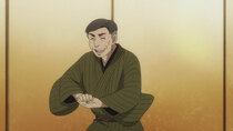 Shouwa Genroku Rakugo Shinjuu - Episode 10 - Episode 10