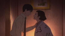 Shouwa Genroku Rakugo Shinjuu - Episode 9 - Episode 9