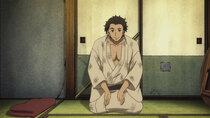 Shouwa Genroku Rakugo Shinjuu - Episode 5 - Episode 5