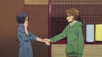 Gin no Saji - Episode 9 - The Last Milk