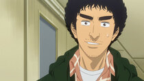 Uchuu Kyoudai - Episode 92 - Lonely People