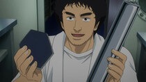 Uchuu Kyoudai - Episode 86 - For Tomorrow