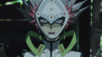 Yuu Gi Ou: Vrains - Episode 112 - Sol's Decline