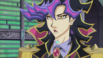Yuu Gi Ou: Vrains - Episode 110 - Ai's Sad Frustration