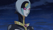 Yuu Gi Ou: Vrains - Episode 109 - The Ignis Hunter