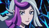 Yuu Gi Ou: Vrains - Episode 107 - Slay the Demon