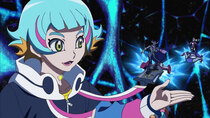 Yuu Gi Ou: Vrains - Episode 106 - Good Luck, Roboppi!!