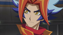 Yuu Gi Ou: Vrains - Episode 105 - Intercept