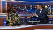 The Daily Show - Episode 143 - Burna Boy