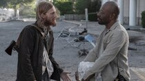 Fear the Walking Dead - Episode 10 - 210 Words Per Minute