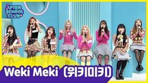 After School Club - Episode 9 - Episode 369 - Weki Meki