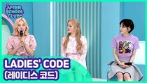 After School Club - Episode 10 - Episode 370 - LADIES' CODE