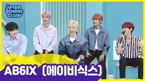 After School Club - Episode 11 - Episode 371 - AB6IX