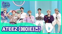 After School Club - Episode 14 - Episode 374 - Ateez