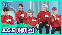 After School Club - Episode 16 - Episode 376 - A.C.E